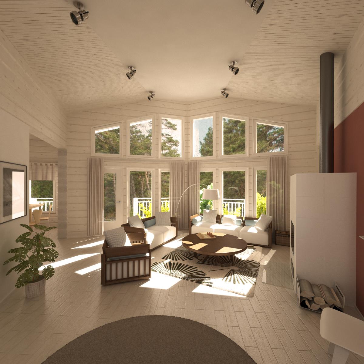 Kuusamo Nuuna 85S 3D_hall interior_0.8
