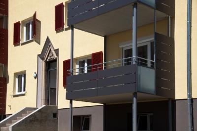 rehabilitación energética edificios