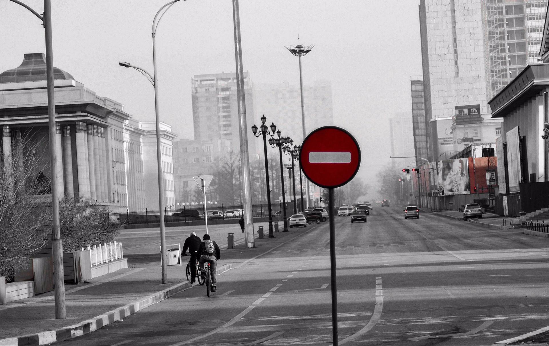 La contaminación del aire perjudica seriamente a la salud