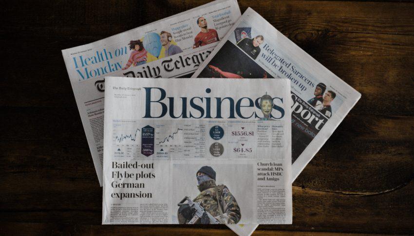 Beneficios de la presencia en medios de comunicación para las empresas