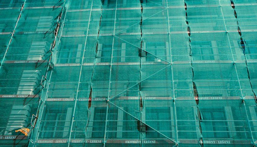La construcción como solución